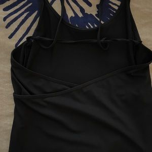 Fabletics Strappy tank top